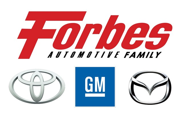Forbes Automotive Family
